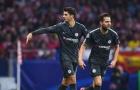 Đấu Arsenal, Conte thẳng tay loại 2 trụ cột