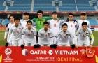 U23 Việt Nam: Khi niềm tin dân tộc còn hơn những quả tên lửa