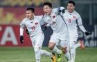 U23 Việt Nam: Sự kết hợp hoàn hảo