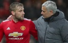 Vì Luke Shaw, Man Utd từ bỏ cả 2 ngôi sao này