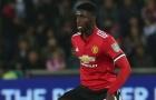 CHÍNH THỨC: Sao trẻ Man Utd gia nhập Aston Villa