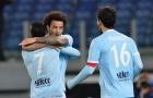 Highlights: Lazio 3-0 Udinese (Đá bù Serie A)