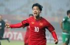 5 điểm nóng U23 Việt Nam - U23 Uzbekistan: Chờ tài nghệ Công Phượng!