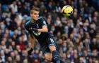 Erik Lamela - Nhân tố được Inter Milan nhắm đến