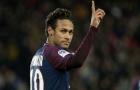 Neymar thể hiện thế nào năm 14 tuổi?