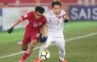 Trận cầu xuất thần của Hồng Duy ở VCK U23 châu Á