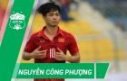 4 bàn thắng của Công Phượng giúp U23 Việt Nam có mặt ở VCK U23 châu Á