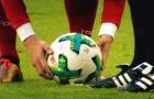 Những chuyên gia sút phạt đền tại Bundesliga mùa này