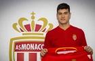 Vì sao tân binh của Monaco được ví như Messi của Italia