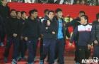 HLV Lê Thụy Hải cảnh báo các cầu thủ U23 Việt Nam