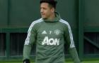 Những khởi đầu thuận lợi của Sanchez tại Man Utd