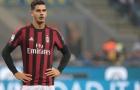 Tiền đạo đắt giá của Milan tịt ngòi suốt 2 tháng liền