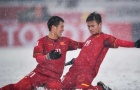 AFC tôn vinh Quang Hải, gọi U23 Việt Nam là 'vua phạt đền'