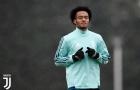 Juve tiết lộ chấn thương Cuadrado, Tottenham mừng thầm