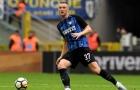 Milan Skriniar - Lá chắn thép của Inter mùa này