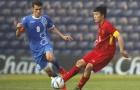 Những đội bóng ấn tượng nhất tuần qua: Thất bại quả cảm của U23 Việt Nam