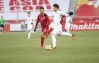 Tiến Dũng, Quang Hải góp mặt trong đội hình tiêu biểu giải U23 châu Á