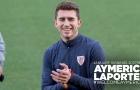 Aymeric Laporte - Chào mừng đến Man City