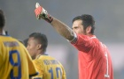 Buffon tỏa sáng, Juve chiếm lợi thế lớn tại Coppa Italia