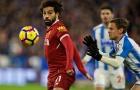 Góc Liverpool: Cứ thế này, Salah rồi cũng sẽ tiếp bước Coutinho