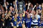 Inter Milan và mùa giải 2009/10 thần thánh
