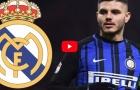 Khả năng săn bàn siêu hạng của Mauro Icardi
