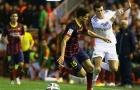 Nạn nhân của Gareth Bale trở lại La Liga, gia nhập Real Betis