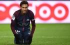 NÓNG: Neymar chọn xong số áo ở Real Madrid