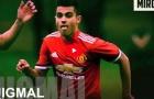 Tài năng đặc biệt của sao trẻ Man Utd, Arnau Puigmal