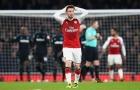 XÁC NHẬN: Arsenal thanh lý thành công người thừa
