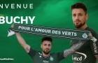 CHÍNH THỨC: Debuchy rời Arsenal, về lại Ligue 1