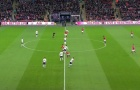 Điểm tin chiều 01/02: Tranh cãi bàn thua của M.U, Theo Walcott tỏa sáng cho Everton