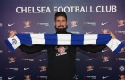 TRỰC TIẾP Ngày cuối chuyển nhượng mùa Đông: Giroud đã là người của Chelsea