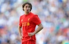 Lazar Markovic - Bom xịt vừa chia tay Liverpool
