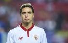 Samir Nasri - Cầu thủ chưa có nơi nương tựa