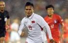 Tất cả bàn thắng của Quang Hải ở VCK U23 châu Á