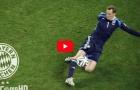 Top 5 màn trình diễn tuyệt đỉnh của Manuel Neuer