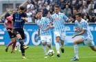 02h45 ngày 5/2, Inter vs Crotone: 'Mồi ngon' giải nguy