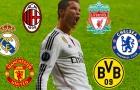 10 trận đấu kinh điển ở Champions League