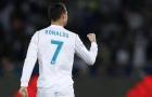 CỰC NÓNG: Chiều lòng Ronaldo, Real Madrid nâng lương cực khủng