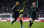 Danilo lập siêu phẩm, Man City vẫn bị Burnley bất ngờ níu chân