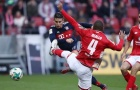 Highlights: Mainz 05 0-2 Bayern Munich (Vòng 21 Bundesliga)