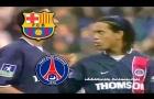 Trận cầu đưa Ronaldinho ra ánh sáng