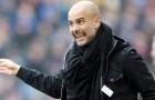 Bị tố khinh địch, Pep Guardiola đáp trả
