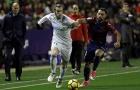 Màn trình diễn của Gareth Bale vs Levante