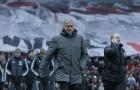 Mourinho chỉ trích CĐV Man Utd thậm tệ