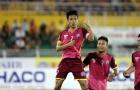 Sài Gòn FC bổ nhiệm đội trưởng làm phó tướng