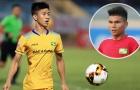 Tuyển thủ U23 Việt Nam gấp rút chuẩn bị tham dự AFC Cup 2018