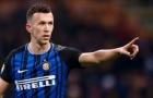 Inter sa sút, Man Utd lại hướng về Perisic