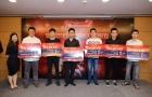 Lộ diện 6 người Việt Nam đầu tiên có vé đến Nga xem World Cup 2018